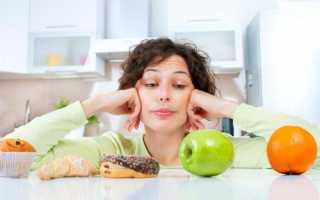 Чем можно заменить сладкое при похудении