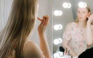 Какая косметика нужна для макияжа лица