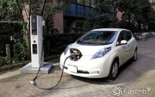 Стоит ли покупать электромобиль