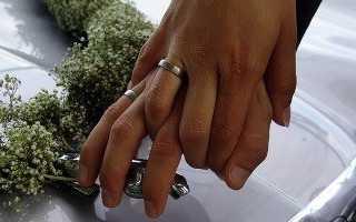 Как провести свадьбу недорого и необычно
