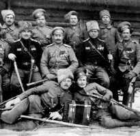 Кто такие белые в гражданской войне