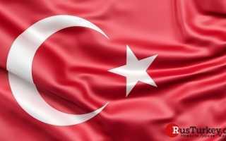 Какая столица Турции