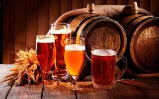 Какое пиво лучше разливное или бутылочное