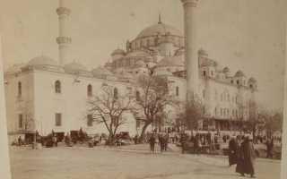 В чём причины военных успехов османов